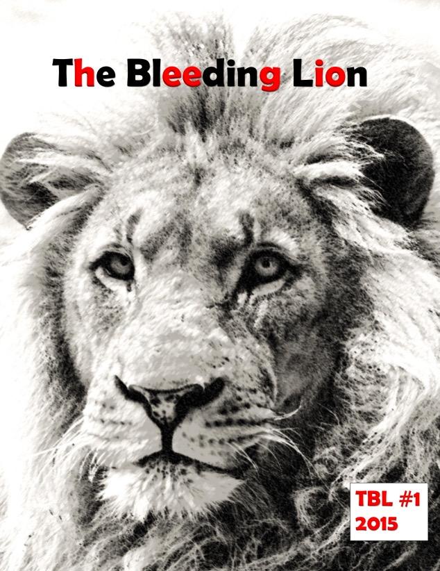 The Bleeding Lion
